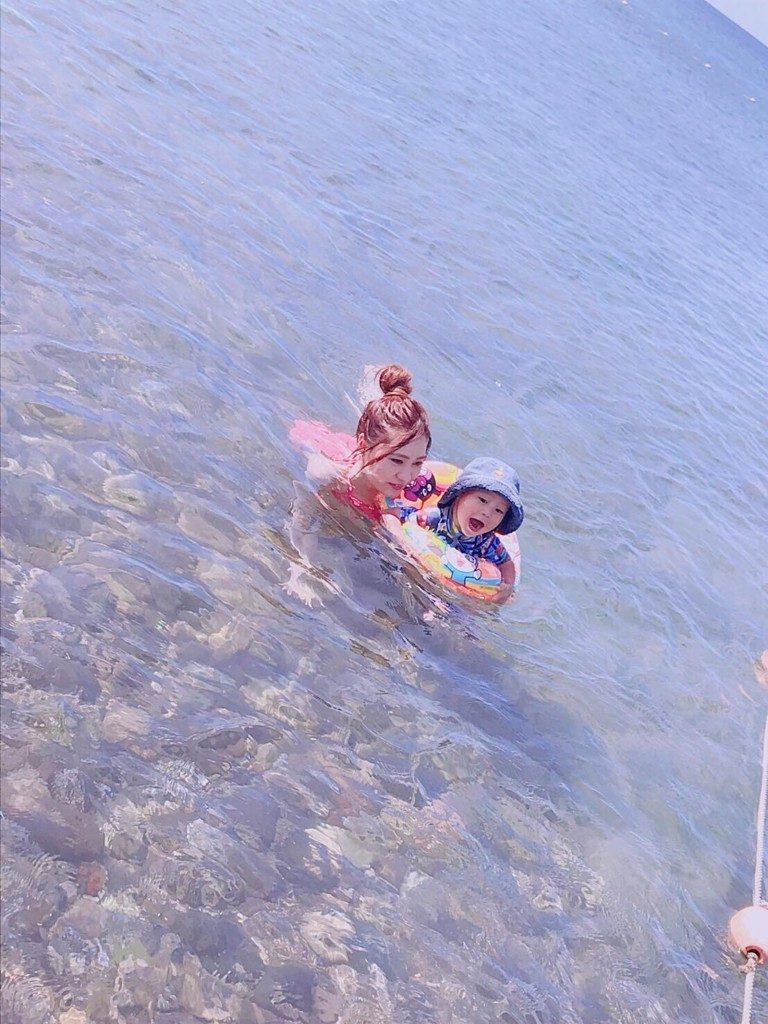 海水浴001